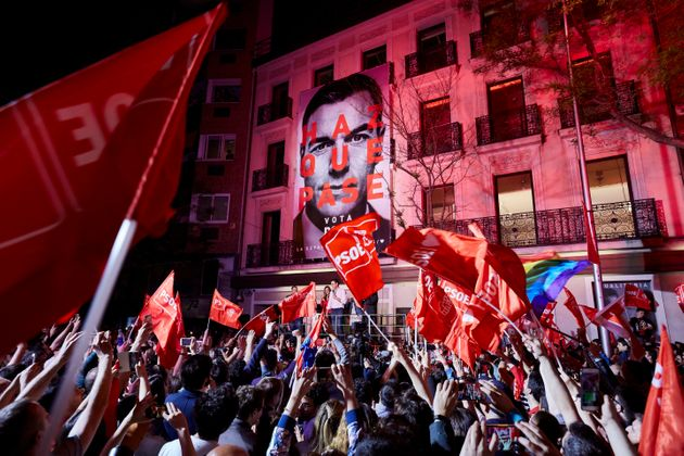 For The First Time Since Franco, The Far Right Have Entered Spain's Parliament – But There Are Reasons...