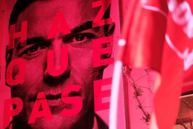 Ισπανία: Τα σενάρια για την επόμενη ημέρα μετά τη νίκη των Σοσιαλιστών του