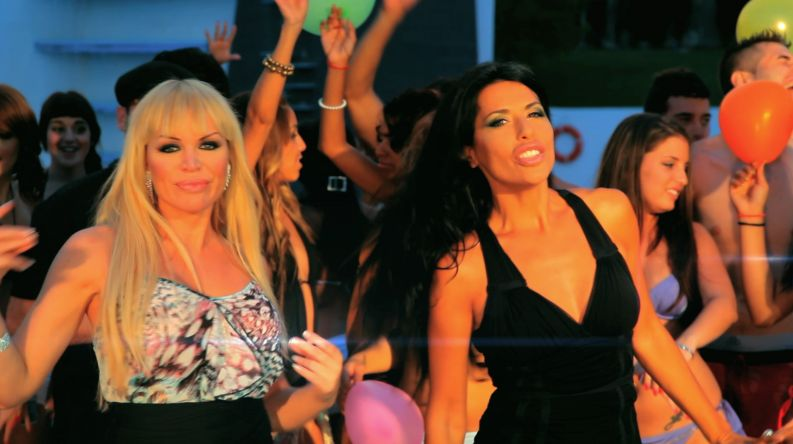 ¿Qué fue de Sonia y Selena? Ahora Sonia siempre va
