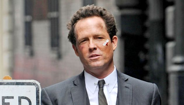 Dean Winters recently spoke about a frightening 2009 incident where he