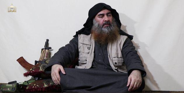 Daech: Abou Bakr al-Baghdadi apparaît pour la première fois dans une vidéo en cinq