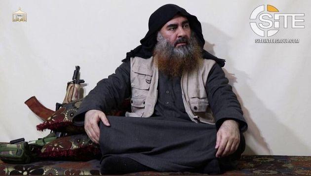 Ο αρχηγός του Ισλαμικού Κράτους εμφανίστηκε σε βίντεο για πρώτη φορά μετά από 5