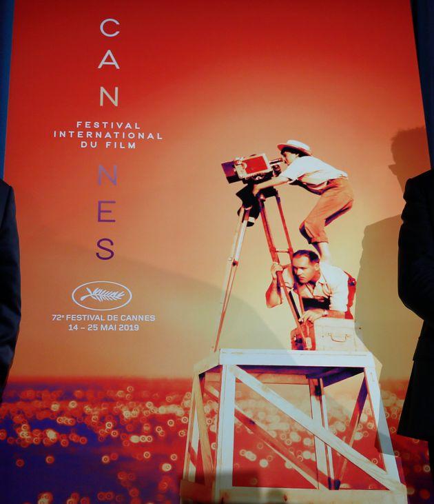 Festival de Cannes 2019: les membres du jury dévoilés (Photo prise le 18 avril
