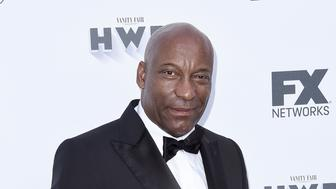 LOS ANGELES, CA - SEPTEMBER 17: John Singleton arrives at the FX and Vanity Fair Pre-Emmy Celebration at Craft Los Angeles on Saturday, September 17, 2016, in Los Angeles, California. Credit: mpi99/MediaPunch /IPX