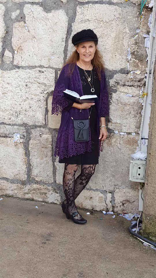 Lori Gilbert Kaye was killed in a shooting at Chabad of Poway on