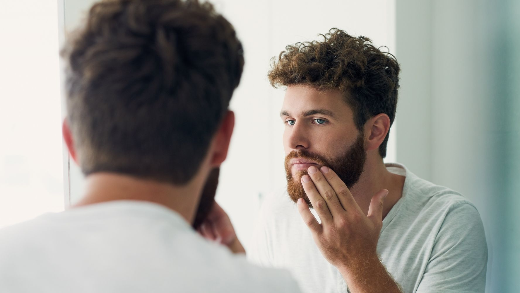 What The Heck Is Beard Oil, And How Does It Work? | HuffPost