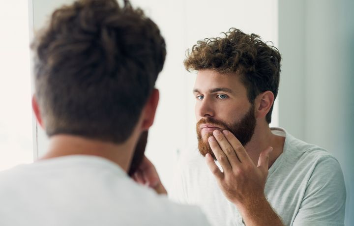 Hydrating the skin is just one of the benefits of beard oil.