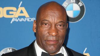 ***FILE PHOTO*** Filmmaker John Singleton Has Passed Away At The Age of 51. BEVERLY HILLS, CA - FEBRUARY 3: John Singleton at the 70th Annual DGA Awards at The Beverly Hilton Hotel in Beverly Hills, California on February 3, 2018. Credit: Faye Sadou/MediaPunch /IPX