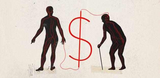 A startup americana que vende sangue de millennials como 'cura