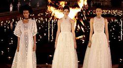 Marrakech: Dior explore le patrimoine africain pour sa collection croisière