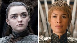 Fans Love This 'Game Of Thrones' Theory About Arya And