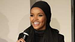 Sports Illustrated Swimsuit Issue Features Its First Hijab-Wearing