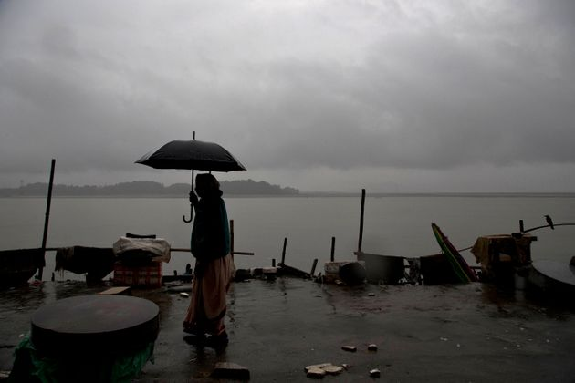 Cyclone Fani Intensifies Into Severe Cyclonic Storm, Likely To Hit Odisha On May 3: