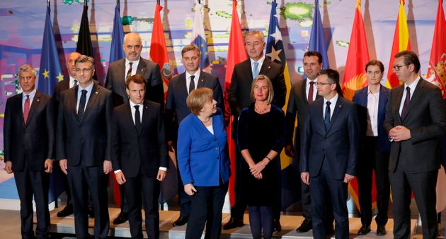Σερβία: Αναποτελεσματική η σύνοδος για τα Δυτικά