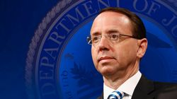 Παραιτείται και το Νο 2 του Υπουργείο Δικαιοσύνης στις ΗΠΑ, Ροντ