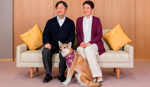 Qui est Naruhito, le nouvel empereur du Japon