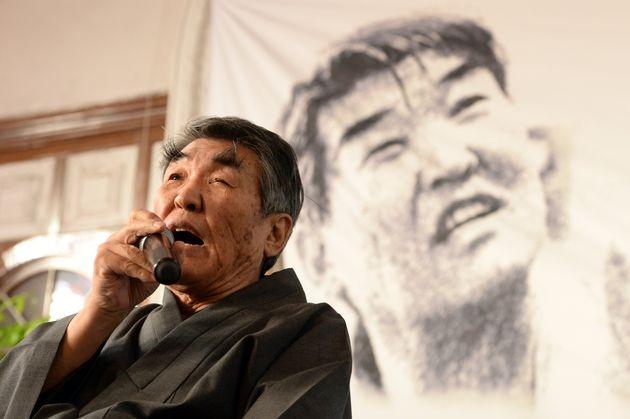 김지하가 세월호 유족 비판했다는 글은 김지하가 쓴 것이