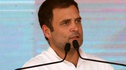 Home Ministry Notice To Rahul Gandhi Over Complaint On His