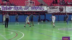 Los mejores jugadores de España de baloncesto preinfantil compiten en el madrileño municipio de Tres