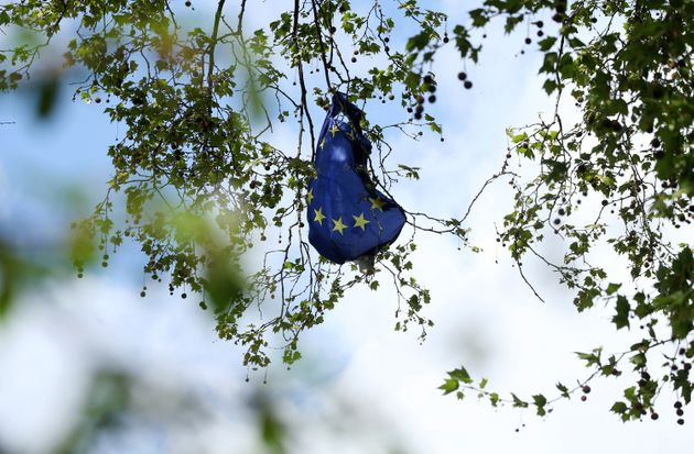 The European Elections Are About Much More Than