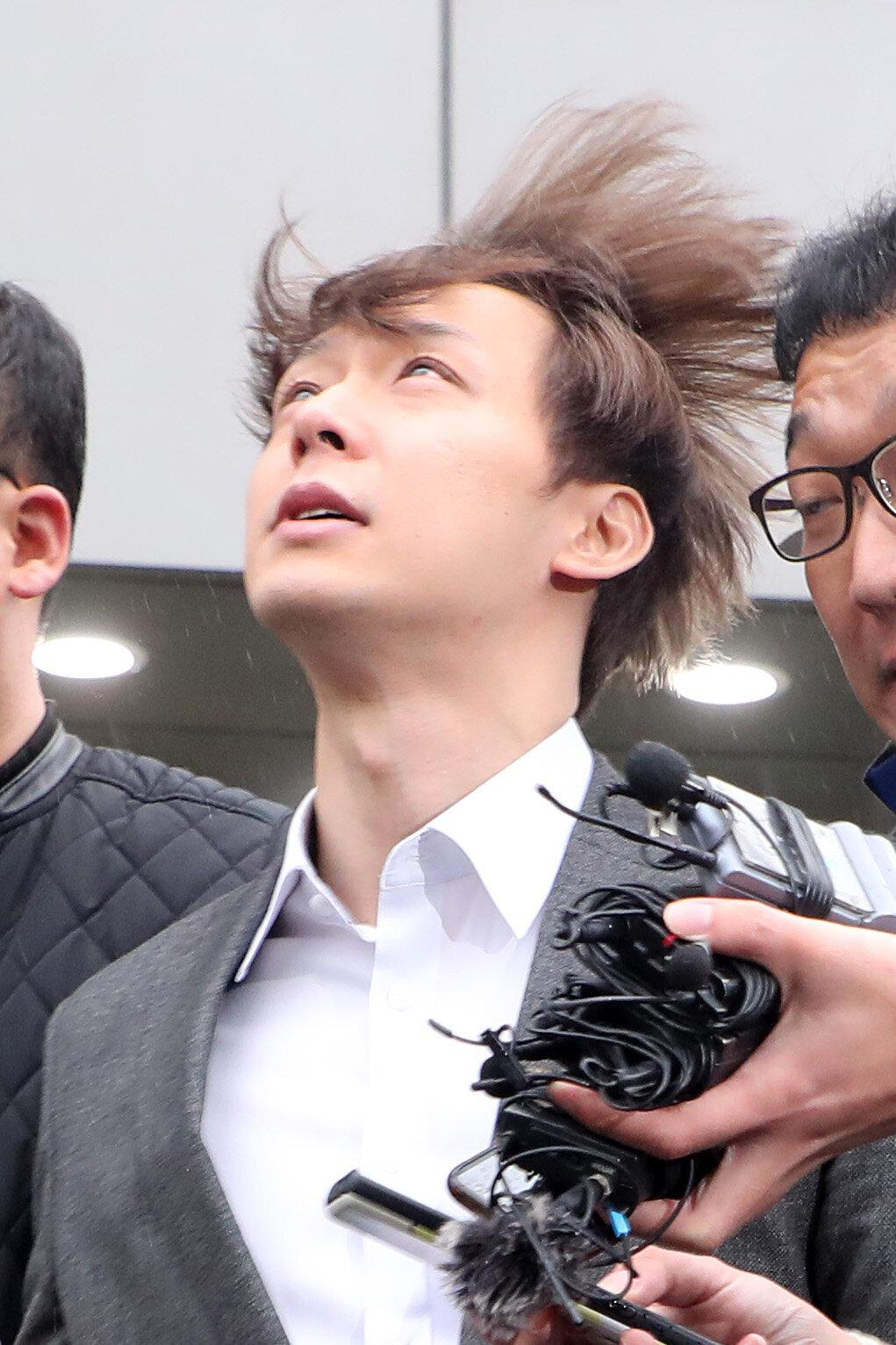 '마약 혐의 인정' 박유천의 심리에 대한 전문가들의