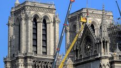 EXCLUSIF - Les Français ne veulent pas d'un geste architectural pour