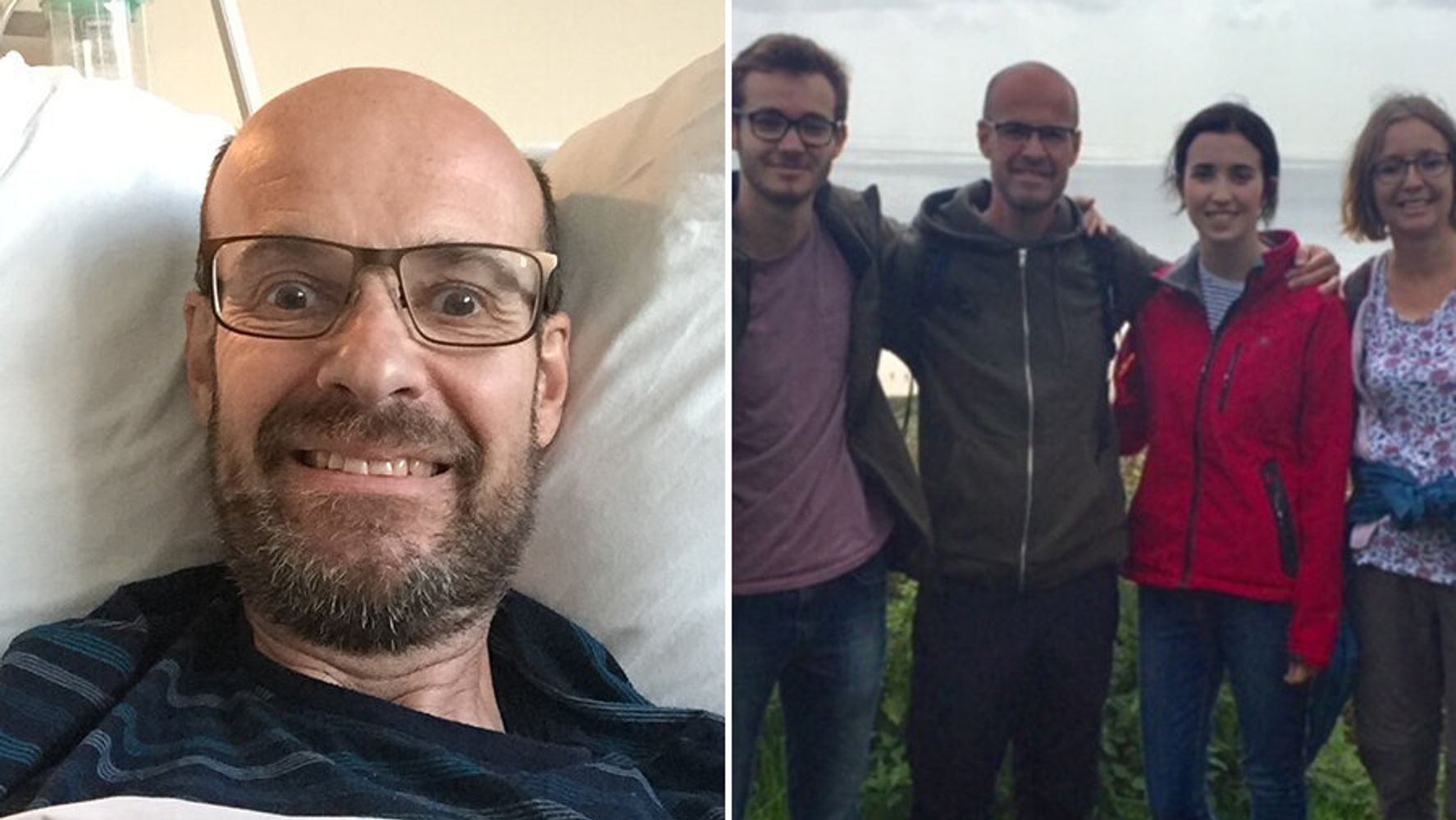 Six Things I Ve Learned From Living With Stage 4 Bowel Cancer Huffpost Uk Life