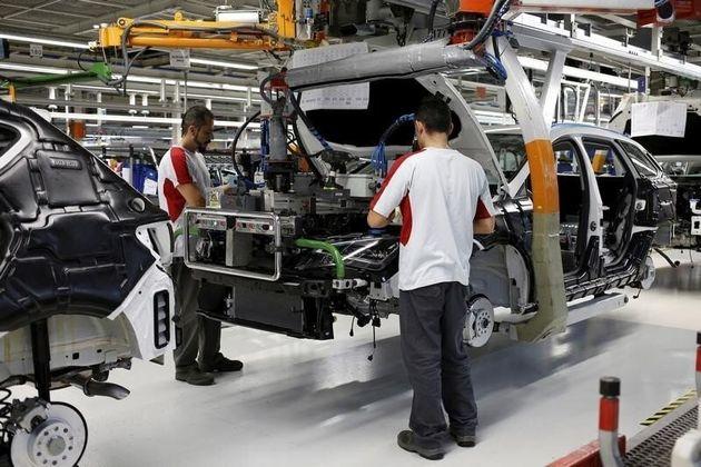 La economía española no se frena: crece un 0,7% entre enero y