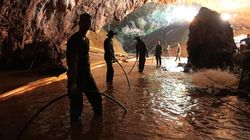 Le sauvetage des enfants de la grotte thaïlandaise sera adapté par