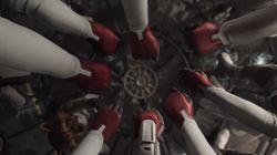 '어벤져스: 엔드게임' 이 장면 속 숨은