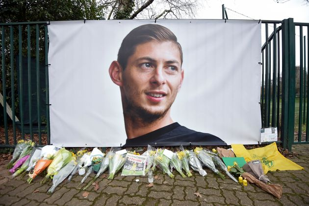 Emiliano Sala had just signed for Cardiff City when the accident
