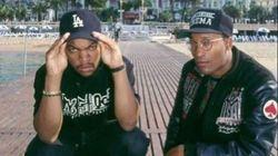 L'hommage touchant du rappeur Ice Cube à son