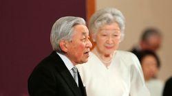 Japan's Emperor Akihito Announces Abdication, Marks End Of
