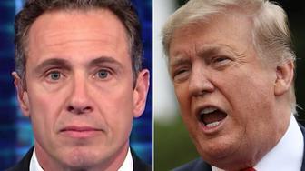 Cuomo and Trump