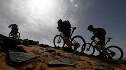 Un cycliste espagnol meurt pendant la course Titan Desert au