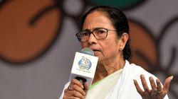 Modi 'Shamelessly' Indulging In Horse Trading: Mamata Banerjee On PM's '40 TMC MLAs'