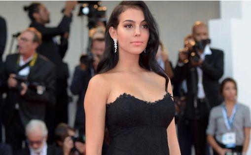 La ropa que Georgina Rodríguez se ha puesto para ir a un zoo provoca un aluvión de