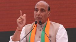 'It's Normal Process': Rajnath Singh On Home Ministry Notice To Rahul