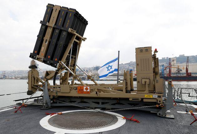 Το Ισραήλ μειώνει στα 6 ναυτικά μίλια τη ζώνη αλιείας για τους Παλαιστινίους στη Λωρίδα της