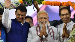 Elections 2019: Maharashtra May Be A Bigger Worry For BJP Than UP. Here's