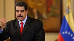 El Gobierno de Venezuela denuncia un intento de