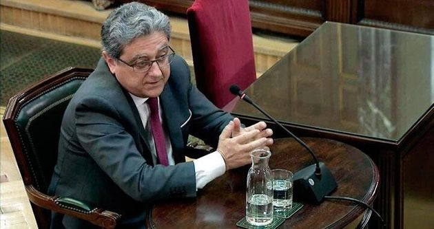 Enric Millo deja Cataluña y ficha por la Junta de