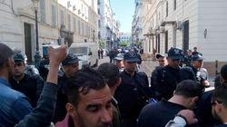Ahmed Ouyahia devant le Procureur de la