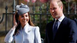 Κέιτ Μίντλετον - πρίγκιπας Γουίλιαμ: Ο «χαμηλών τόνων» εορτασμός για τα οκτώ χρόνια