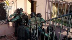 Démantèlement d'un réseau opérant dans le trafic de drogue entre le Maroc et le
