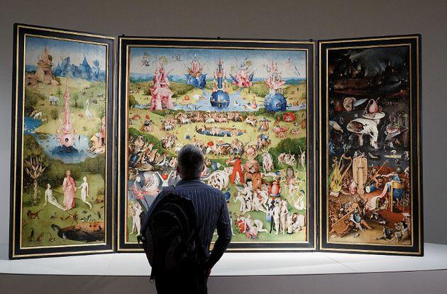 24 cosas que no sabías del Museo del Prado de