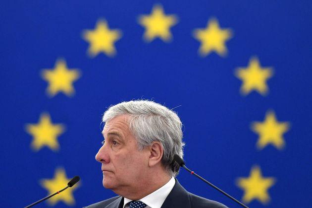Tajani, tras la liberación de Leopoldo López: