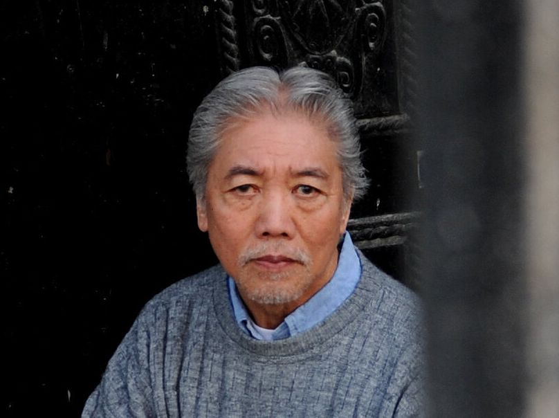 "Wayson Choy, author of the award-winning novel ""The Jade Peony,"" died on April 27, 2019. He was 80."