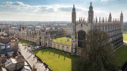 Βρετανία: Το πανεπιστήμιο του Κέιμπριτζ ξεκινάει έρευνα για πιθανά οικονομικά οφέλη από την