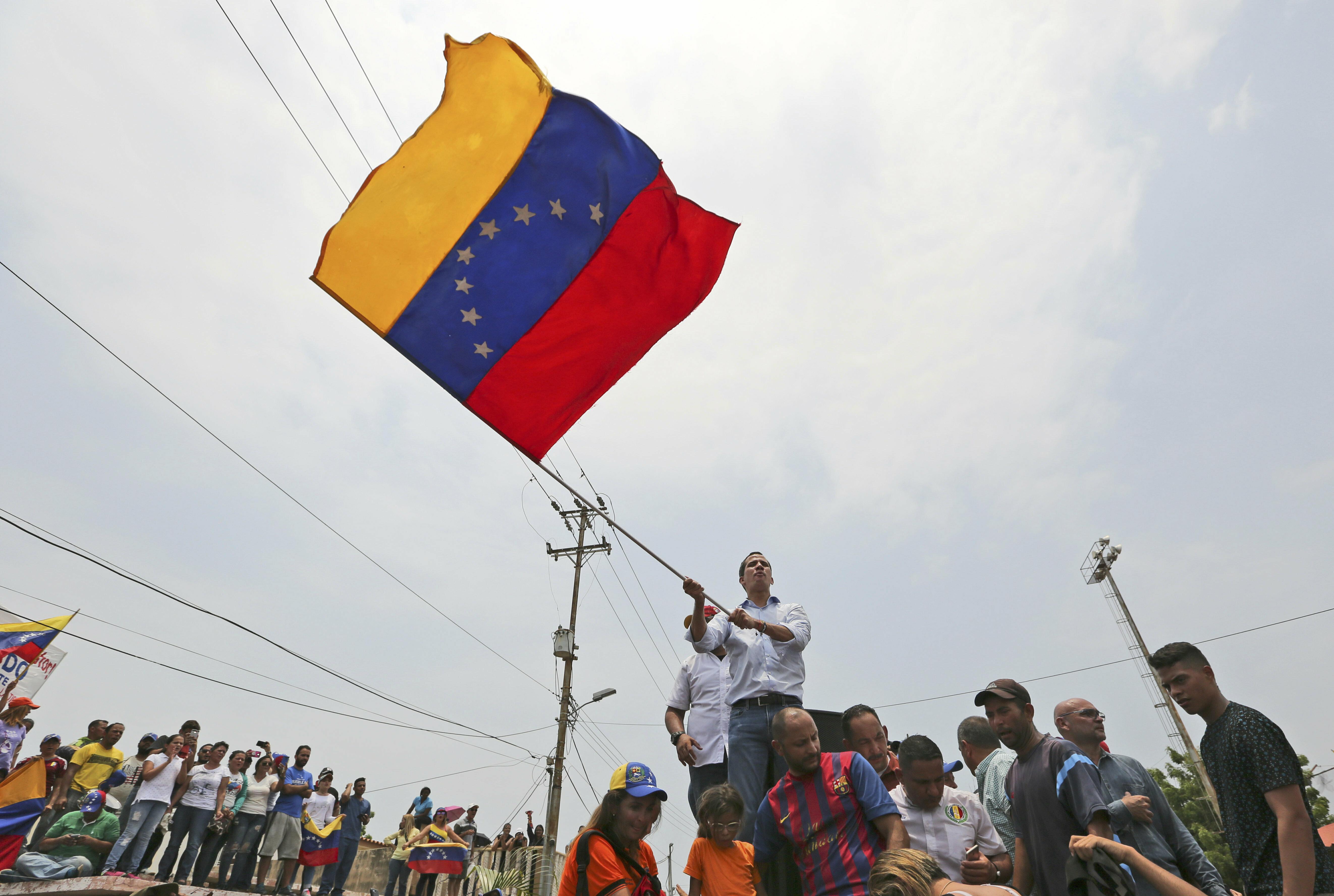 Venezuela: ¿Qué es la Operación